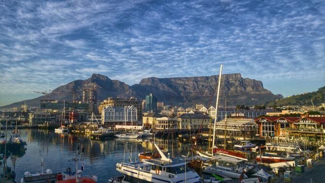 Pixabay / Africa de Sud înăsprește măsurile de combatere a pandemiei de COVID-19