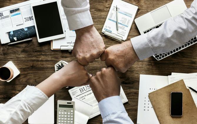 Companie de stat cu doar 6 angajați. Trei dintre ei sunt șefi / Foto: Pixabay