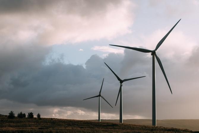 COD GALBEN de averse şi intensificări ale vântului / Foto: Pixabay