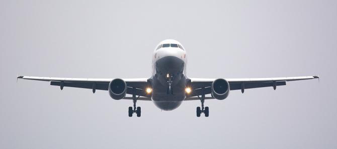 Germania suspendă zborurile din Rusia / Foto: Pixabay