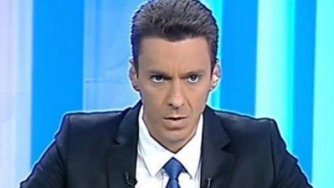Mircea Badea: Mie mi-au luat ADN-ul