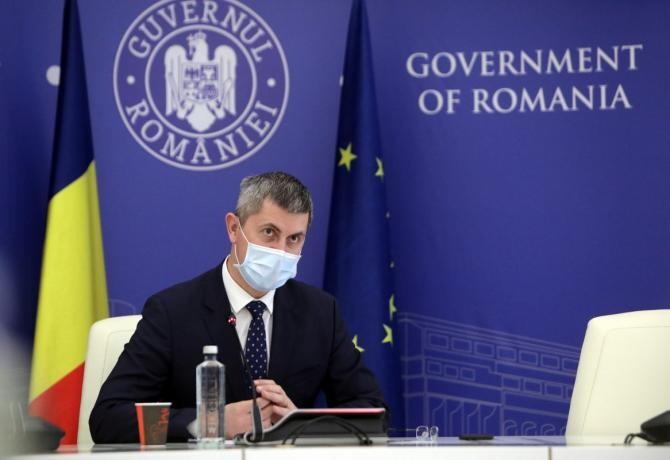 Barna primește o lovitură din partea PLUS. Cine e noul preşedinte al USR PLUS Sibiu / Foto: Facebook Dan Barna