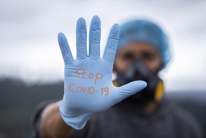GCS - bilanț COVID-19. Numărul infectărilor și deceselor. Date pentru 28 iunie 2021   /   Foto cu caracter ilustrativ: Pixabay