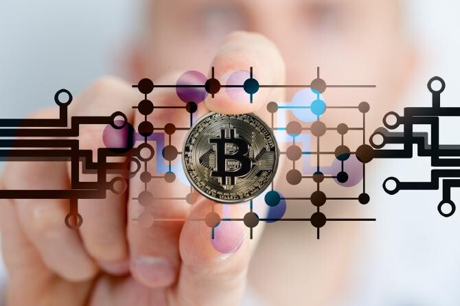 bitcoin expozitii