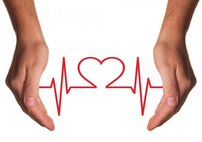 Boli cardiovasculare. Dr. Rodica Niculescu, despre cauze, factori de risc și cum să ai grija de inima ta / Foto: Pixabay