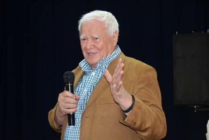 Mircea Bradu