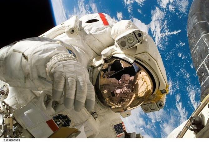 Călătorie în spațiu, foto ilustrativ pixabay