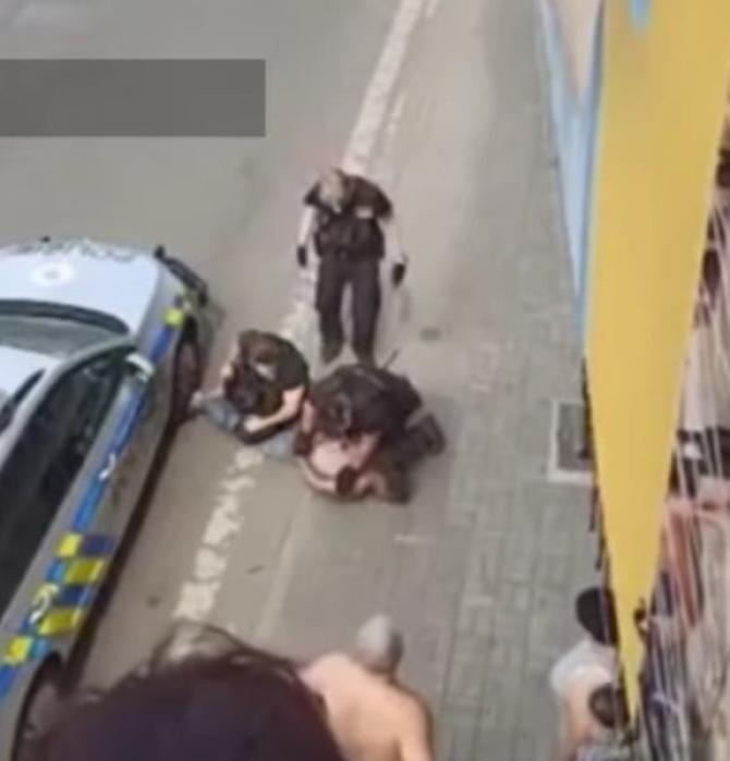 Marius Tudor, despre cazul din Cehia / Foto: Captură video Youtube