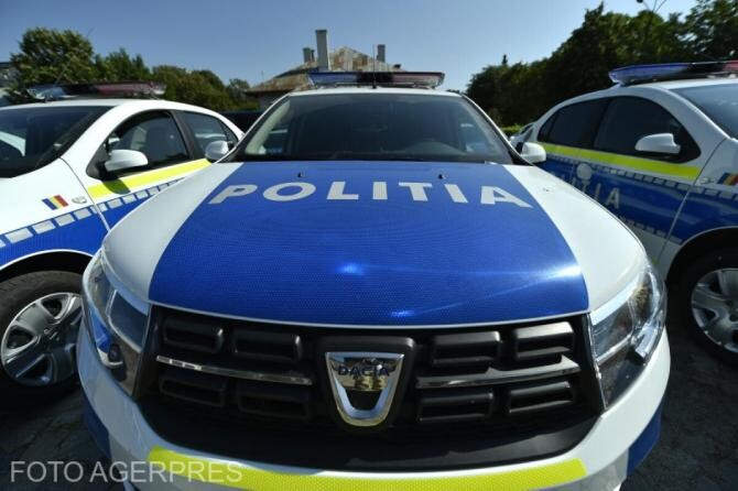 Caz de corupţie la Poliţia Rutieră Botoşani. Cei opt poliţişti, puși în libertate sub control judiciar
