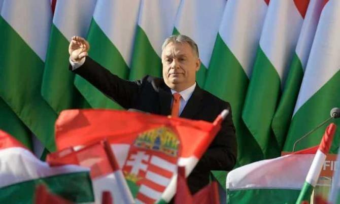 CE a lansat o procedură de infringement contra Ungariei lui Viktor Orban din cauza suspendării licenţei unui radio