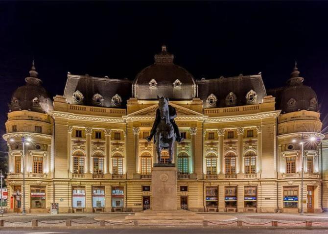 Foto: noapteamuzeelor.org