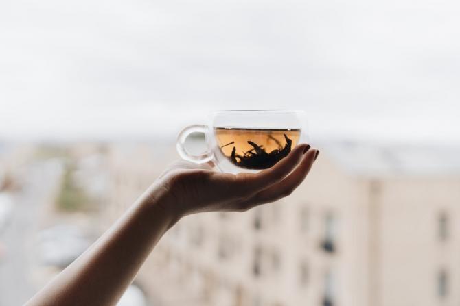Ceaiul Oolong, remediu naturist pentru slăbit / Foto: Pixabay