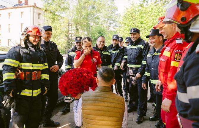 "Foto Facebook ISU ""Bucovina"" Suceava"