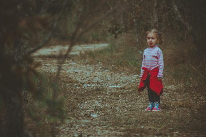Adevărul dureros din spatele dispariției celor doi copii din Caraș-Severin / Foto: Pixabay