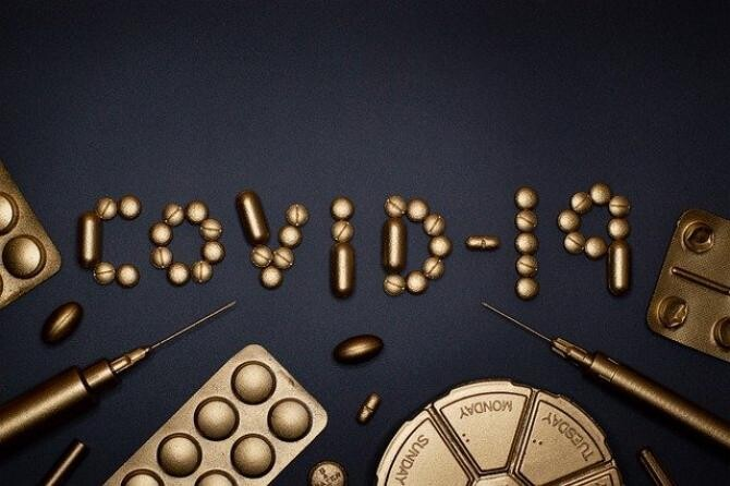 foto pixabay/COVID-19, Alba
