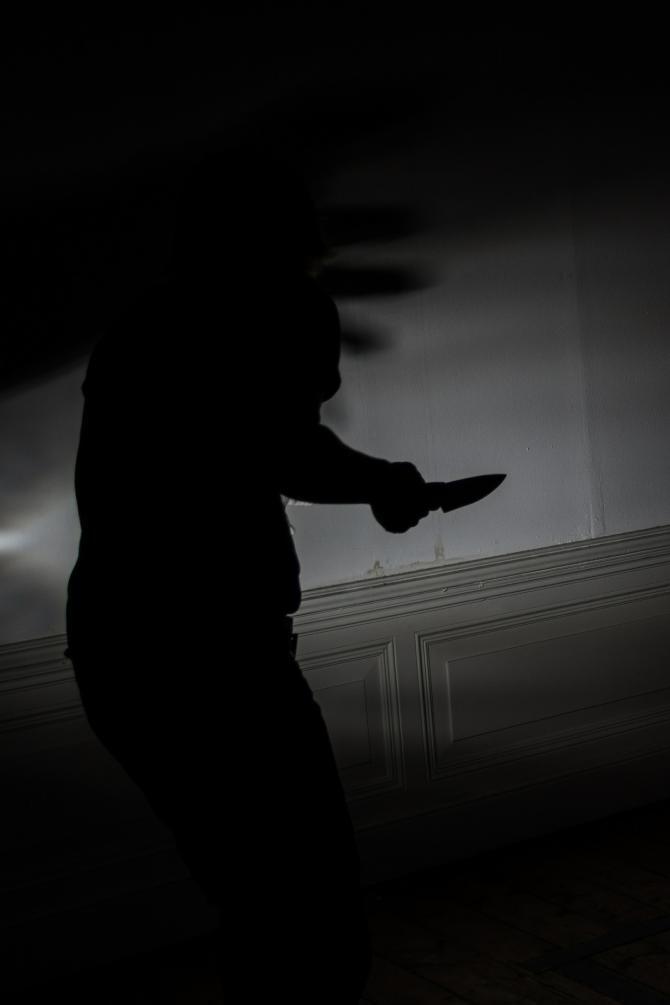 Crimă în Ilfov. Un fost polițist și-a înjunghiat mortal soacra / Foto: Pixabay