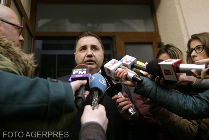 Cristian Rizea renunță la cetățenia română