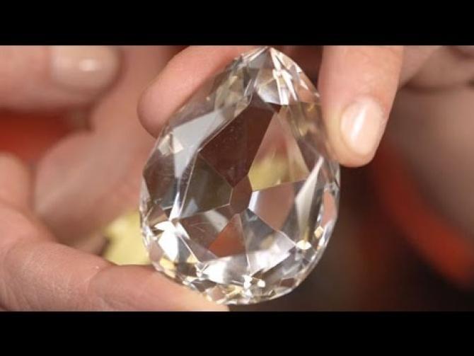 Diamantul Cullinan