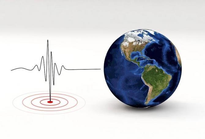 Pixabay / Cutremur de 2,5 grade în Caraș Severin