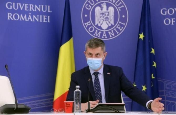 Dan Barna, despre Mineriada din 13 - 15 iunie 1990: Nu uităm!  /  Sursă foto: Gov.ro