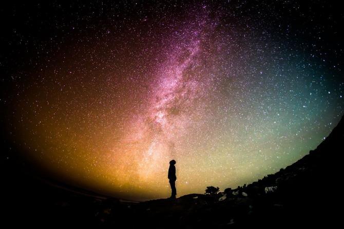 De ce a devenit mai întunecată Betelgeuse, una dintre cele mai strălucitoare stele / Foto: Pixabay
