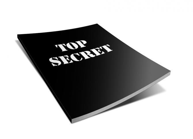 Documente secrete din Marea Britanie, găsite într-o stație de autobuz / Foto: Pixabay