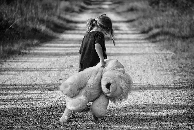 Doi copii din Caraș-Severin au dispărut fără urmă. Sunt căutați cu două elicoptere  /  Foto cu caracter ilustrativ: Pixabay