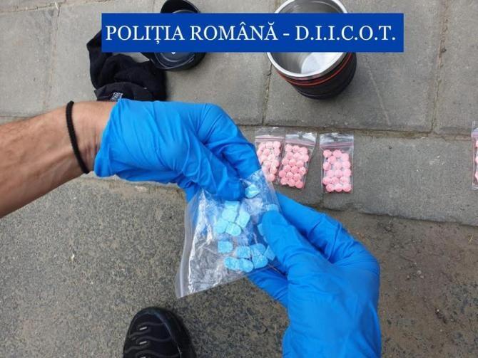 Foto Poliția Română
