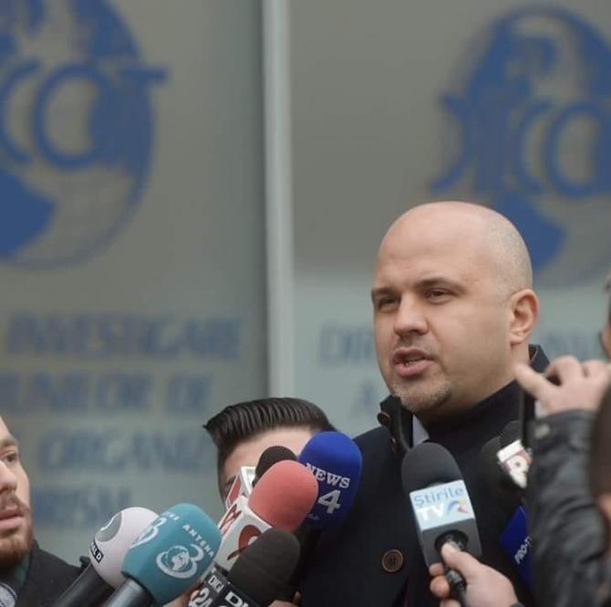 Emanuel Ungureanu (USR PLUS), critici dure la adrea colegilor din partid, după proiectul mega-agenției din MS / Foto: Pixabay