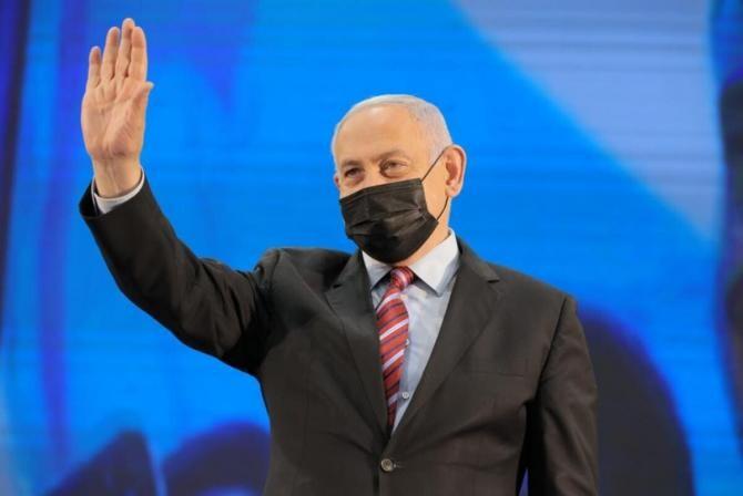 Epoca Netanyahu poate lua sfârșit. Liderul opoziției din Israel va anunța formarea unui nou Guvern  /  Sursă foto: Facebook Benjamin Netanyahu