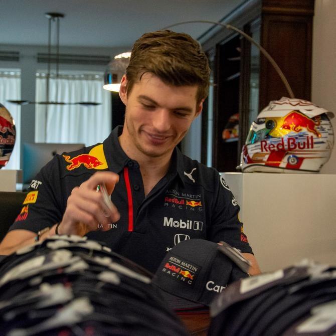 F1. Max Verstappen a câştigat MP al Franţei / Video
