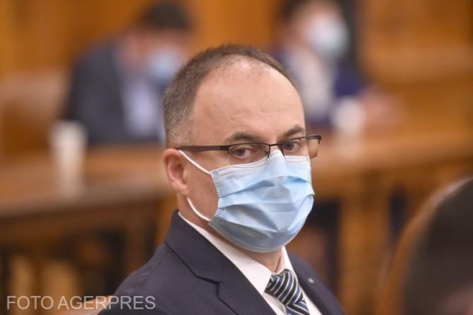 Avocatul Poporului. Fabian Gyula, singurul candidat, s-a pensionat la 49 de ani