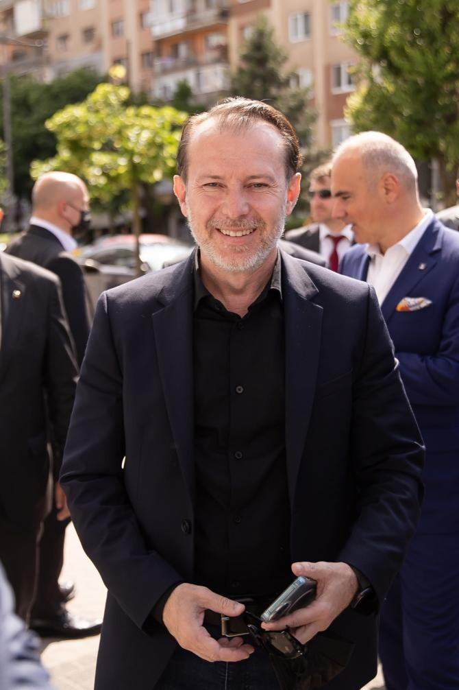 Alexandru Rafila, critici la adresa lui Florin Cîțu / Foto: Facebook
