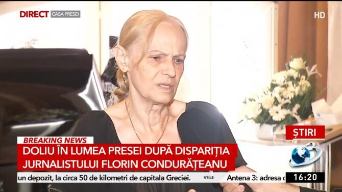 Captură foto Antena 3