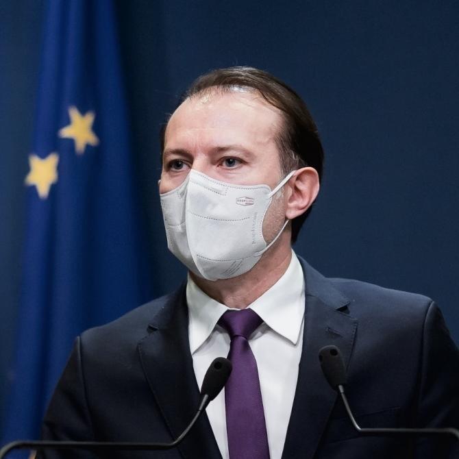 FPAM, apel către Guvernul Cîțu privind protejarea Deltei Dunării