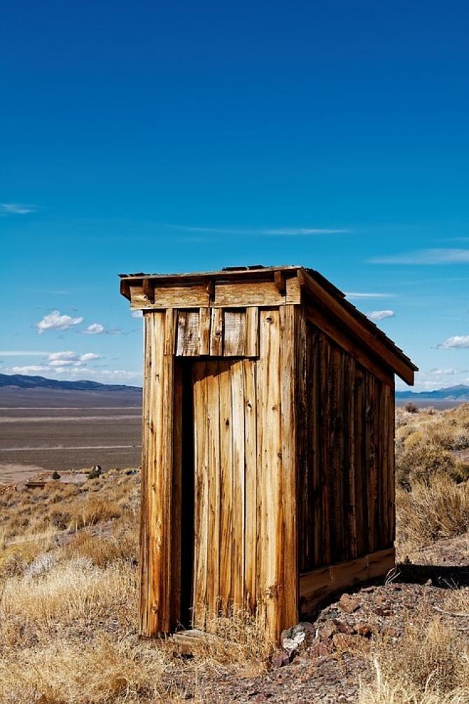 Frați din județul Vrancea, căzuți în toaleta din curte / Foto: Pixabay