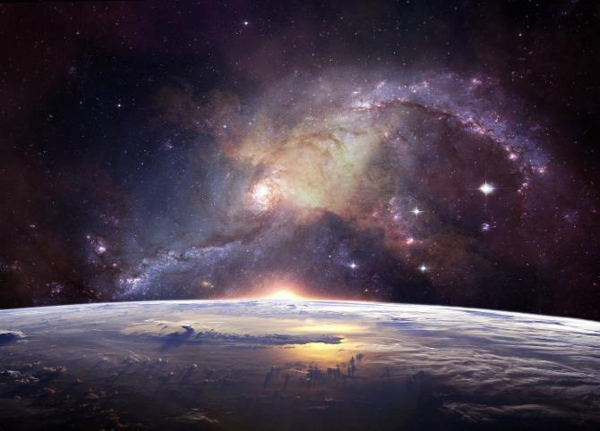 Două puteri cosmice se ciocnesc la marginea sistemului nostru solar / Foto: Pixabay