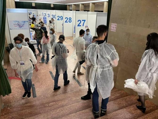 GCS. Bilanț coronavirus 3 iunie. Numărul infectărilor în România