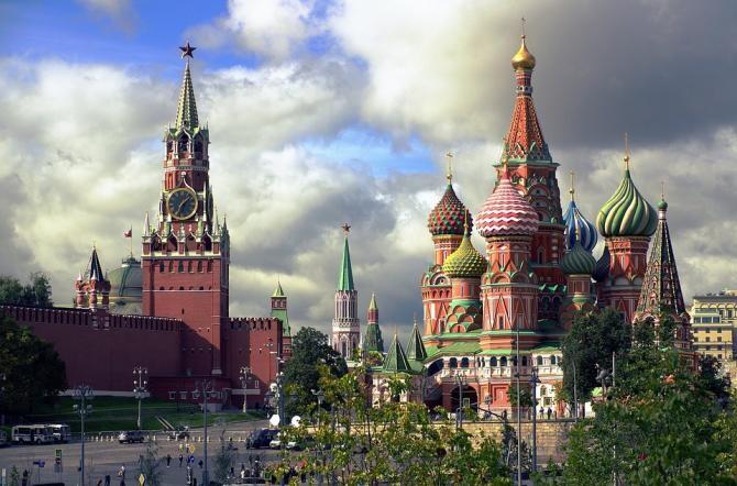 Germania, semnal de alarmă cu privire la creşterea activităţii Rusiei  / Foto: Pixabay
