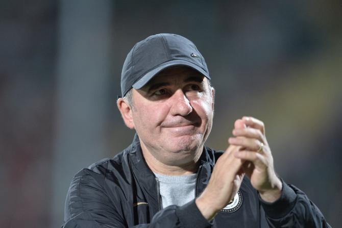 Fuziune în fotbalul românesc. Două echipe din Liga I devin UNA ce va fi condusă de Hagi / Foto: Facebook