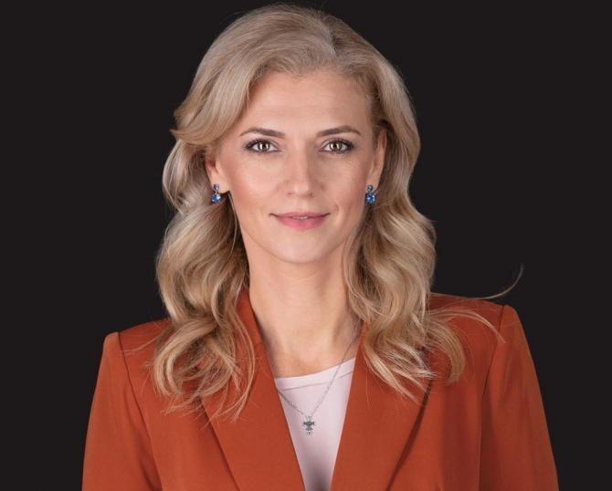 Alina Gorghiu: România are nevoie de liberalism