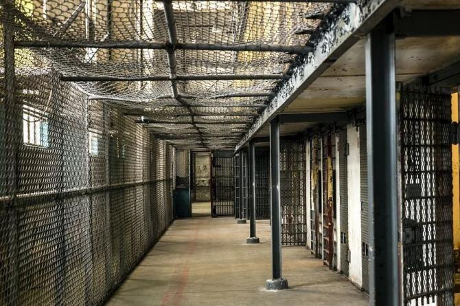 Pixabay / O închisoare a fost evacuată din cauza invaziei de rozătoare