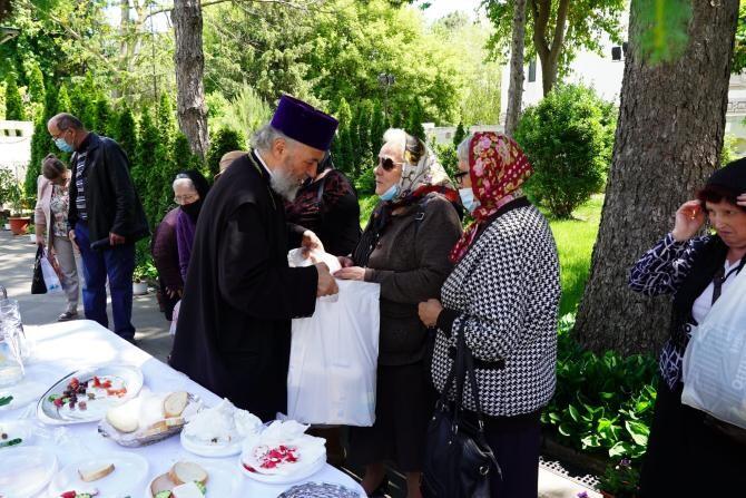 Facebook Arhiepiscopia Dunării de Jos