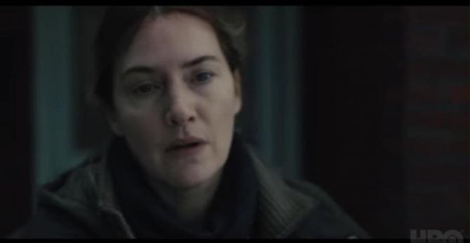 """Kate Winslet în serialul """"Mare of Easttown"""" / Foto: Captură video HBO Youtube"""