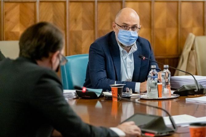 Kelemen Hunor: Nu se decide nimic în Coaliţie fără ca premierul Cîțu să fie de acord