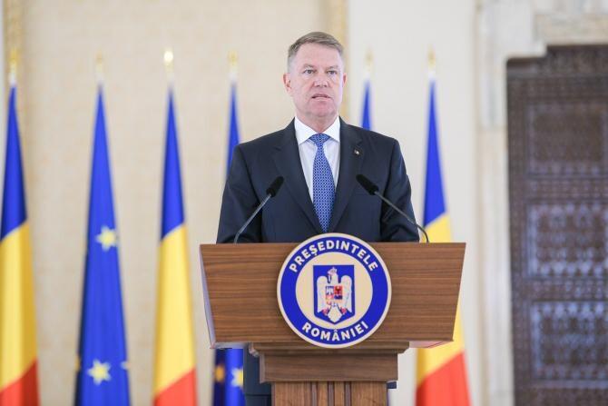 Klaus Iohannis / Administrația prezidențială
