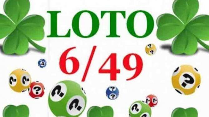 Marele premiu la Loto 6/49, de peste 2,9 milioane de euro, a fost câştigat la Blaj