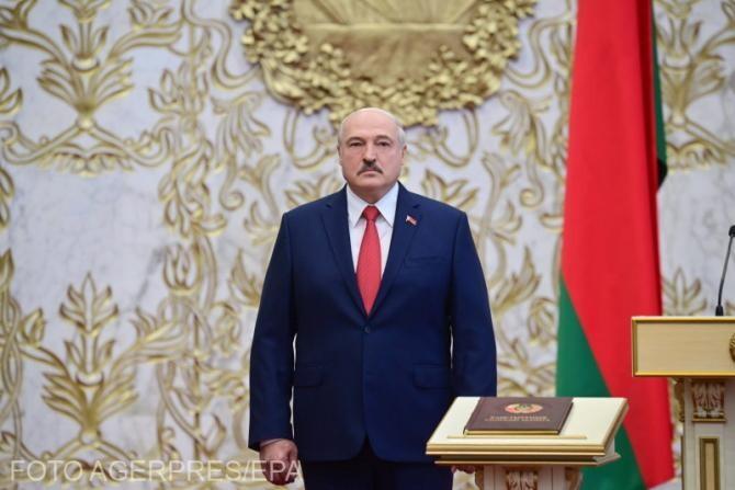 Lukașenko amenință Occidentul: