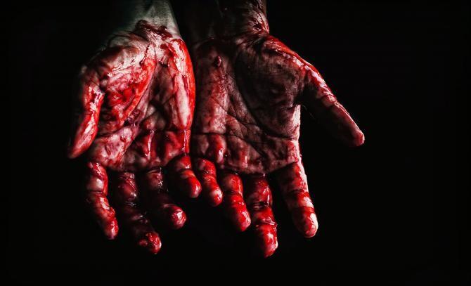 Măcel pe stradă, în plină zi. Un bărbat înarmat cu un cuţit a ucis şase oameni, în China / Foto: Pixabay