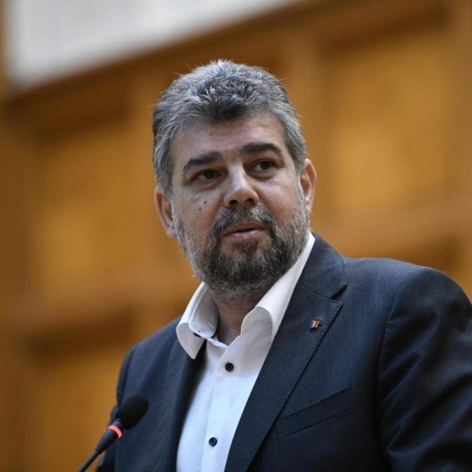 Marcel Ciolacu: PSD va câștiga alegerile parțiale din 27 iunie  /   Sursă foto: Facebook Marcel Ciolacu